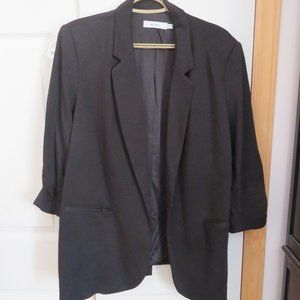 Rickies black blazer
